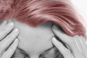 Alopecia por estres