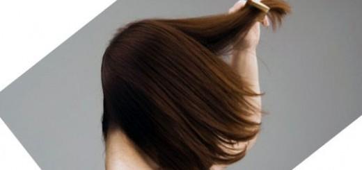 perdida de pelo por rotura