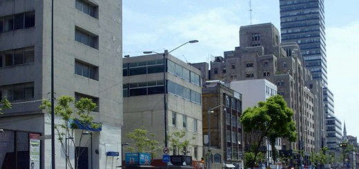 clinica capilar mexido df