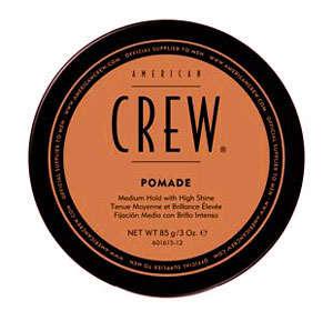 Crew Pomade