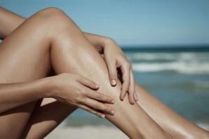 foliculitis en las piernas