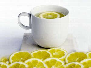 mascarilla de limon