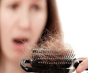perdida de pelo en mujeres