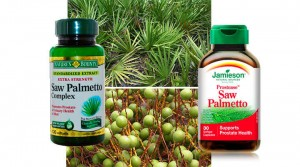 saw palmetto capsulas