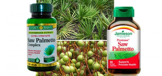 saw palmetto capsulas