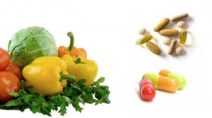 vitaminas para el pelo mujer hombre